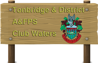 Tonbridge & District A&FPS Club Waters