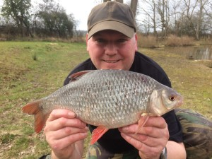 Jason Craven 2lb 12oz Roach